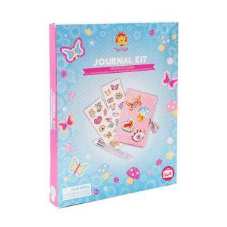 sequin activité manuelle carnet secret cadeanas clef cadeau fille girly anniversaire copine