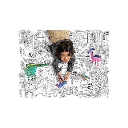 cadeau anniversaire noel garcon creatif colorier activite manuelle