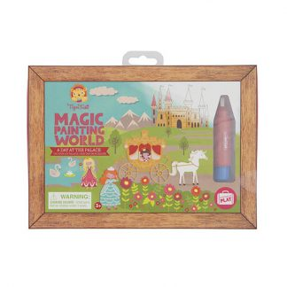 activite manuelle enfants bebe cadeau anniversaire creatif peinture deux ans