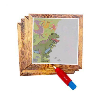 cadeau enfant garcon anniversaire coloriage activite manuelle art créatif