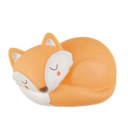 cadeau naissance bebe baby shower fox mixte