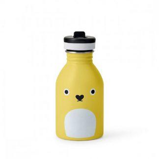 bouteille eco friendly no waste zero dechet peluche cadeau