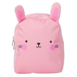 ecole meternelle creche nourrice vacances bunny cadeau rentree scolaire fillette