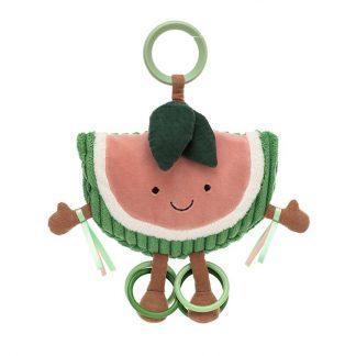cadeau naissance bebe baby shower watermelon eveil