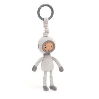 cadeau naissance espace cosmonaute baby shower space explorer
