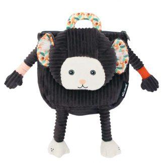 sac enfant bebe creche cadeau de naissance doudou accessoire bagage nourrice