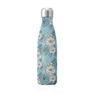 cadeau femme anniversaire maman grand-mere boisson voyage ecologique fleurs