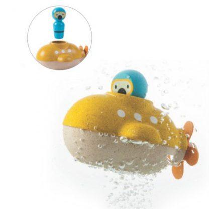 cadeau enfant bebe baignoire jeu imagination histoire aventures