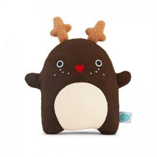 cadeau enfant doudou christmas reindeer
