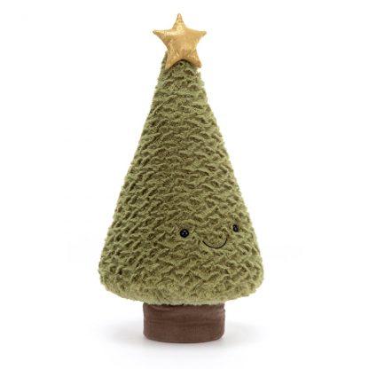 cadeau decoration christmas tree enfant fete decembre pere noel