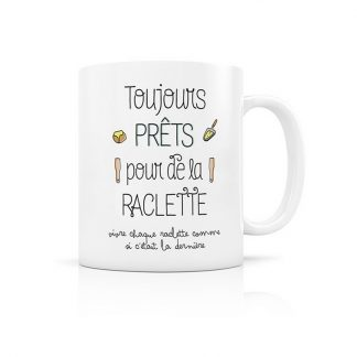 cadeau fromage cheese lover noel anniversaire tasse cafe