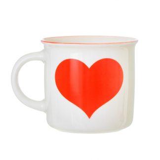 cadeau amour love saint valentin tasse amoureux