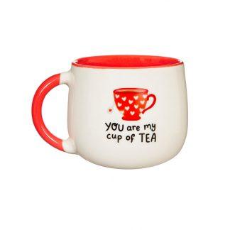cadeau amoureuse the cafe tasse vaisselle saint valentin noel anniversaire