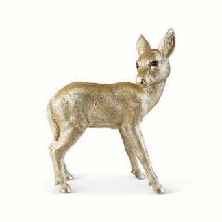 cadeau decoration faon nature foret home animal sauvage