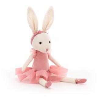 cadeau anniversaire fille danse classique ballet naissance bebe baby shower